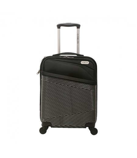 Goblin Striker Hard luggage 4 wheels Trolley Bag